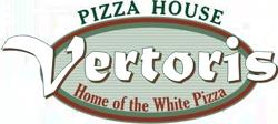 Vertoris Pizza House Sarasota - Brick Oven Pizza - Gluten Free Pizza - Vegan Pizza